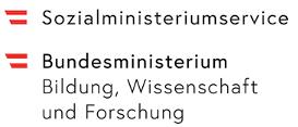 Sozialministeriumservice und Bundesministerium für Bildung, Wissenschaft und Forschung