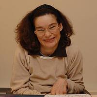 Monika Rauchberger.